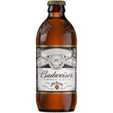 Budweiser Red Lager 12oz 6pk Bottle