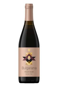 Bulgariana Pinot Noir 750ml