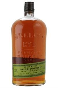 Bulleit Rye Whiskey 1.75L