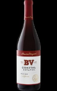 BV Coastal Pinot Noir 750 ml