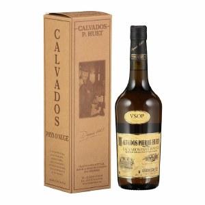 Calvados Pierre Hauet VSOP 750