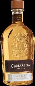 Camarena Anejo Tequila 750ml