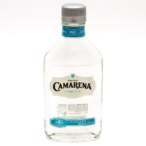 Camarena Silver Tequila 200ml