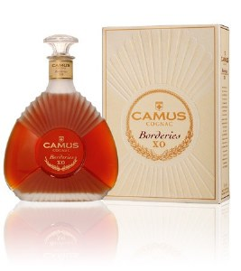 Camus Borderies XO Cognac 750ml