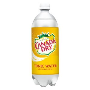 Canada Or Seagr Tonic Water 1L
