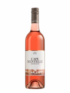 Cape Mentelle Rose 750ml