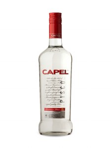 Capel Premium Pisco 750ml