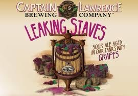 Captian Lawrence Sour Series