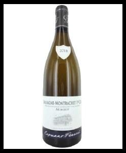 Capuano Ferreri Chassagne Montrachet 1er Cru Morgeot 750ml