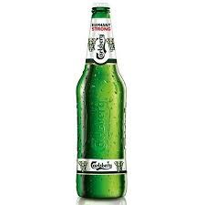 Carlsberg Copenhagen 6 Pack Bottles