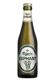 Carlsberg Elephant 6 Pack Bottles