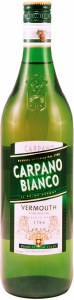 Carpano Bianco Vermouth 1 Liter