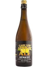 Cascade Apricot Ale 750mlml