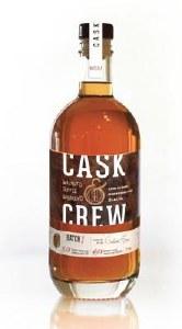 Cask & Crew Walnut Toffee 750ml