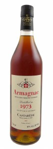 Castarede Armagnac Regular 750ml
