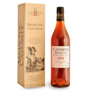 Castarede Vintage Armagnac 1976 750ml