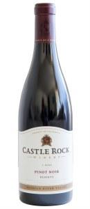 Castle Rock Pinot Noir 750ml
