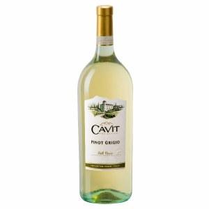 Cavit Pinot Grigio 1.5 liter