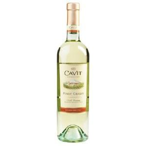 Cavit Pinot Grigio 750 ml