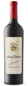 Chateau Ste Michelle Indian Wells Cabernet Sauvignon 750ml