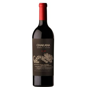Chakana Estate Malbec 750ml