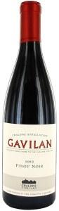 Chalone Gavilan Pinot Noir 750ml