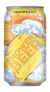 Champion Shower Beer 6pk 12oz Can