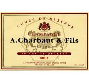 Charbaut & Fils Brut 750ml