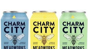 Charm City Mix Pack Mead 4pk Can