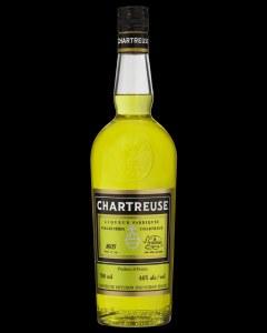 Chartereuse Yellow Lique 375ml
