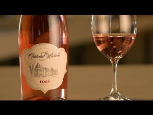 Chateau Ste Michelle Rose 750ml