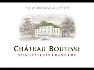 Chateau Boutisse Saint Emilion Grand Cru 750ml