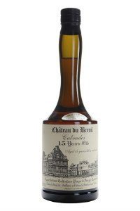 Chateau Du Breuil 15 Year Calvados 750ml