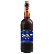 Chimay Blue Grand 750ml