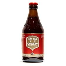 Chimay Red Ale 12oz B or 4pk