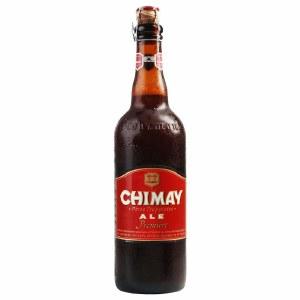 Chimay Premiere Ale 750mlml