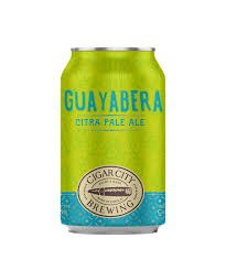 Cigar City Guayabra Pale 6pk 12oz Can