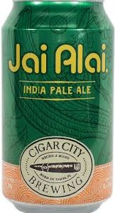 Cigar City Jai Ale IPA 6pk 12oz Can