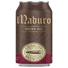 Cigar City Maburo Brown 6pk 12oz