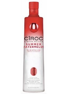 Ciroc Summer Watermelon Vodka 750ml