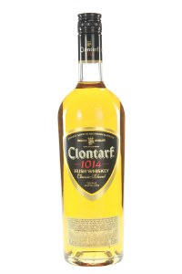 Clontarf 1014 Irish Whiskey 750ml