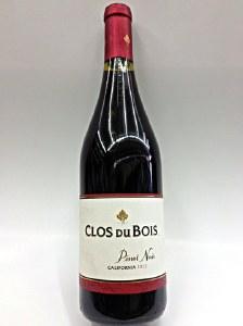 Clos Du Bios Pinot Noir 750ml