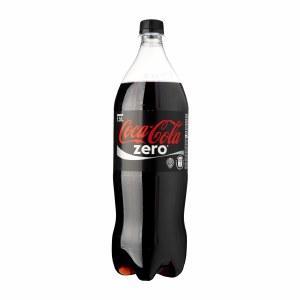 Coca Cola Zero 20oz