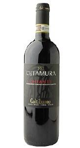 Coltibuono Cetamura Chianti 750ml