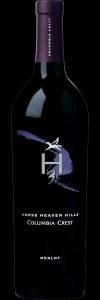 Columbia Crest H3 Merlot 750ml