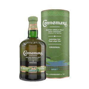 Connemara Original Single Malt Irish Whiskey 750ml