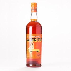 Contratto Aperitif Liqueur One Liter