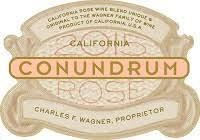 Connundrum Rose 750ml