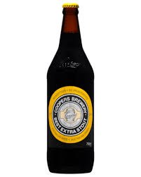 Coopers Extra Stout 6 Pack Bottles