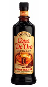 Copa De Oro Coffee Liquur 1L